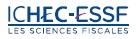 POLE ICHEC-ESSF