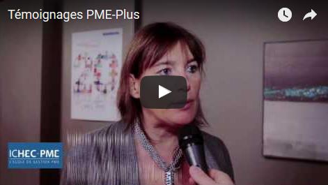 PME Plus - Nos participants en parlent