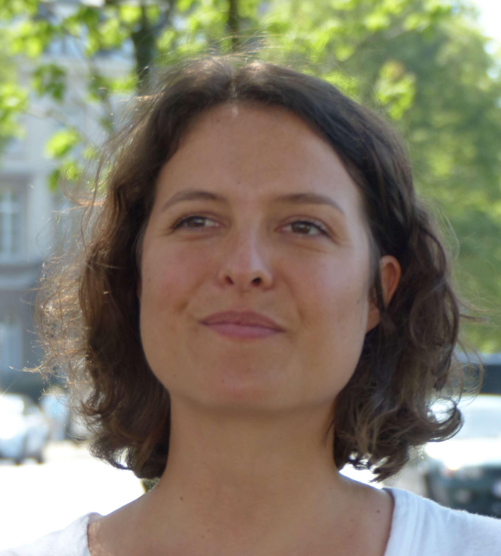 BOSSAERT Sara