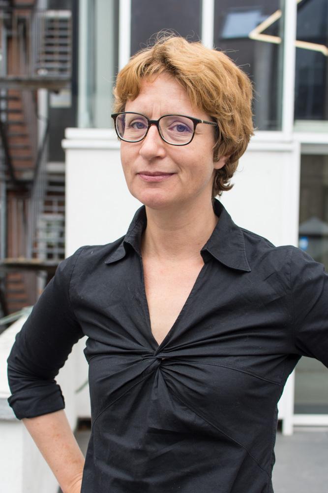 COCHAUX Hélène